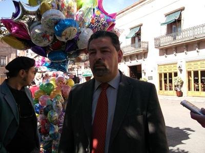 José Gerardo Faz Moreno