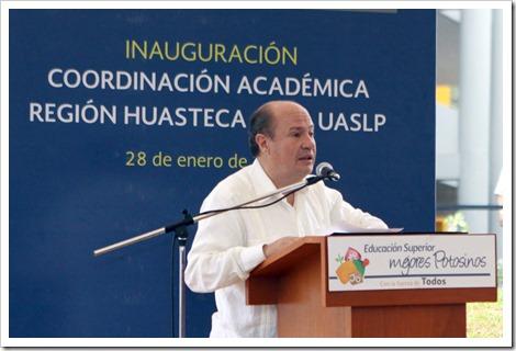 28Ene14 Inauguración Campus Tamazunchale 3
