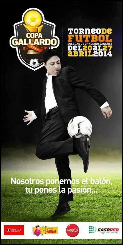 Copa Gallardo