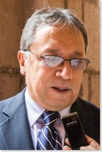 DR. MIGUEL ANGEL SANTOS DIAZ fac de Medicina