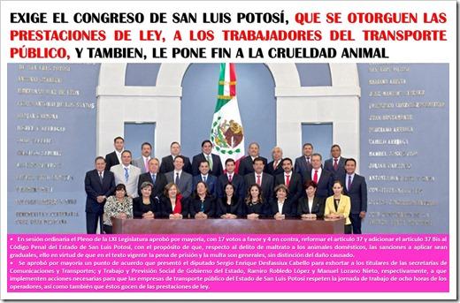 NOTICIAS EN LA CABECERA 2471