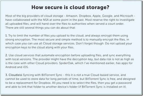 How-Secure-is-Cloud-Storage
