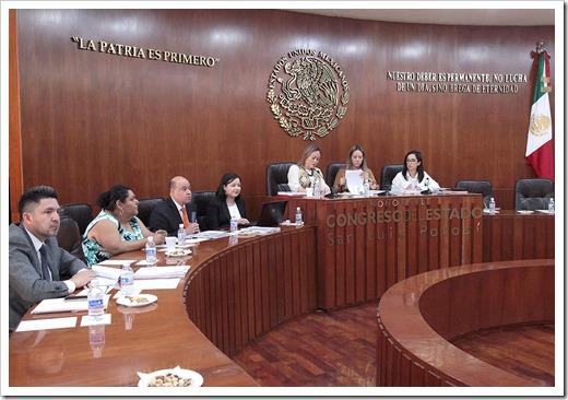 Comisión de Derechos Humanos_1